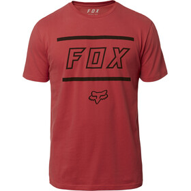 Fox Midway Airline SS Tech Shirt Men rio red